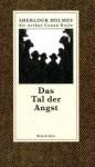 Das Tal Der Angst - Hans Wolf, Peter Gut, Arthur Conan Doyle