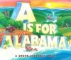 A is for Alabama - Ellen Sullivan