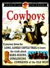 Cowboys (Fact or Fiction) - Stewart Ross