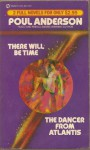 There Will Be Time - Poul Anderson