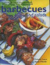 Barbecues and Salads - Christine France, Steven Wheeler