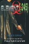 Element {.245}: Book One: Zombie - Paul McConnell