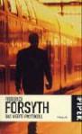 Das vierte Protokoll - Frederick Forsyth