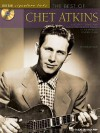The Best of Chet Atkins: A Step-by-Step Breakdown of the Styles and Techniques of the Father of Country Guitar (Guitar Signature Licks) - Chad Johnson, Chet Atkins