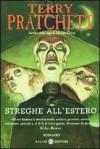 Streghe all'estero - Terry Pratchett, Valentina Daniele