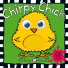 Chirpy Chick (Funny Faces) - Roger Priddy, Hermione Edwards