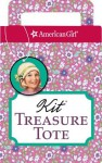 Kit Treasure Tote (American Girl) (American Girl Treasure Totes) - American Girl Editors, Teri Witkowski, Gretchen Becker