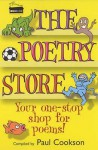 The Poetry Store - Paul Cookson