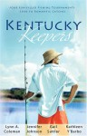 Kentucky Keepers: Four Fun-Filled Fishing Tournaments Lead to Romantic Catches - Lynn A. Coleman, Gail Sattler, Jennifer Johnson