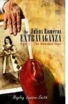 The Julius Romeros Extravaganza, Part 1, the Bearded Girl - Hayley Lawson-Smith, Donna Pearlman, Diogo Lando