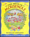 Mice of Mousehole, The: A Moving Picture Book - Michelle Cartlidge