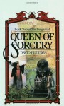 Queen of Sorcery - David Eddings