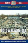 Cold War Warriors: The Duke of Edinburgh's Royal Regiment 1959-1994 - David Stone