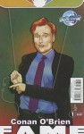 Conan O'Brien - C.W. Cooke, Patrick McCormack