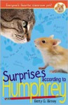 Surprises According to Humphrey - Betty G. Birney