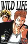 Wild Life Vol. 16 - Masato Fujisaki