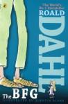 The BFG - Roald Dahl