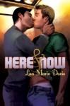 Here & Now - Lisa Marie Davis