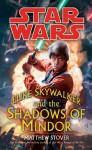 Star Wars: Luke Skywalker and the Shadows of Mindor - Matthew Woodring Stover