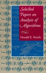 Selected Papers on Analysis of Algorithms - Donald Ervin Knuth