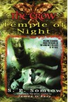 The Crow: Temple of Night - S.P. Somtow