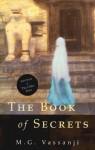 The Book of Secrets - M.G. Vassanji