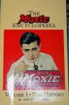 The Moxie Encyclopedia - Q. David Bowers