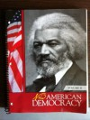 New American Democracy (Volume I) - Morris P. Fiorina, Paul E. Peterson, Bertram Johnson, William G. Mayer, Thomas R. Dye, L. Tucker Gibson Jr., Clay M. Robison