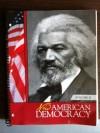 New American Democracy (Volume I) - Morris P. Fiorina, Paul E. Peterson, Bertram Johnson, William G. Mayer, Thomas R. Dye, L. Tucker Gibson Jr., Clay M. Robison