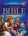 The Children's Bible (Selections from the Old and New Testaments for Children) - Henry A. Sherman, Charles Foster Kent
