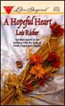A Hopeful Heart - Lois Richer
