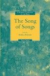 Feminist Companion to the Song of Songs - Athalya Brenner