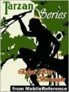 Tarzan Series - Edgar Rice Burroughs