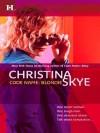 Code Name: Blondie - Christina Skye