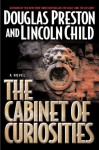 The Cabinet of Curiosities - Douglas Preston, Lincoln Child, Jonathan Marosz