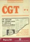 Semanario CGT, #3: - Rodolfo Walsh, Raimundo Ongaro, Ricardo De Luca, Confederaci on General del Trabajo de Lo