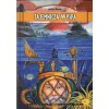 Tajemnicza wyspa - Juliusz Verne