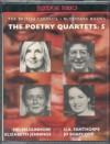 Poetry Quartets: 5: Women Poets - Helen Dunmore, Elizabeth Jennings