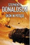 Skok w potęgę (Skok, #3) - Stephen R. Donaldson