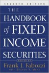 The Handbook of Fixed Income Securities - Frank J. Fabozzi, Steven V. Mann