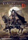 Vampire Hunter D Volume 6: Pilgrimage of the Sacred - Hideyuki Kikuchi, Yoshitaka Amano