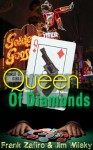 Queen of Diamonds (Ania Trilogy) - Frank Zafiro, Jim Wilsky