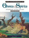 The Encyclopedia of Ghosts and Spirits - Rosemary Guiley, Troy Taylor
