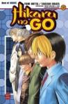 Hikaru No Go 12 - Yumi Hotta, Takeshi Obata