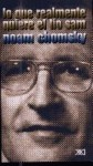 Lo que realmente quiere el tío Sam - Noam Chomsky