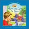 Moving Day for Sam: A Story about Change - Pamela Kennedy