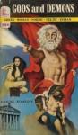 Gods and Demons - Manuel Komroff