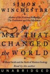 The Map That Changed the World (Audio) - Simon Winchester