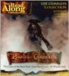 Pirates of the Caribbean: The Complete Collection: The Curse of the Black Pearl/Dead Man's Chest/At World's End [With 3 Paperbacks] - ToyBox Innovations