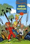Spirou et Fantasio, Intégrale 1. Les débuts d'un dessinateur - 1946-1950 - André Franquin